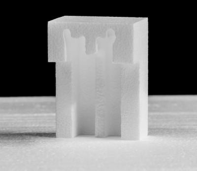 Polystyrene Packaging