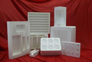 Polystyrene Packaging